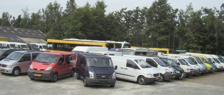 Veenstra Bedrijfsauto's Joure - inkoop en verkoop van personenauto's in Joure